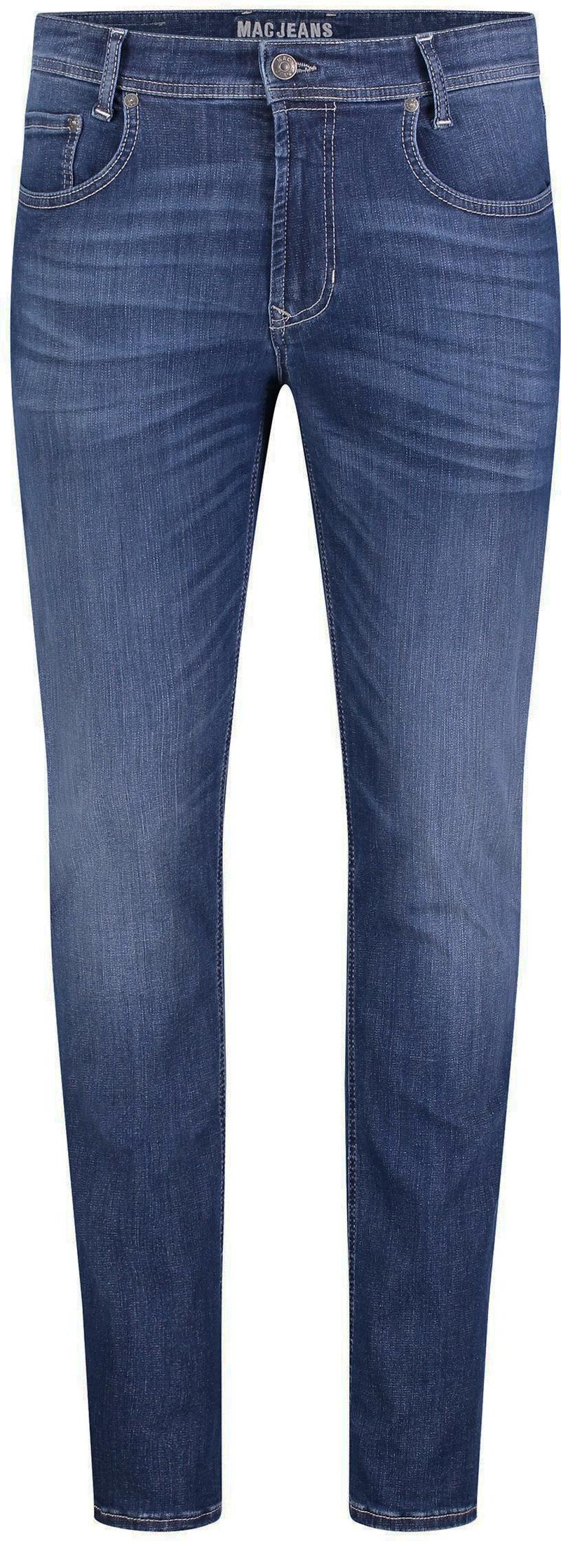 Mac Jeans Arne Pipe Flexx Superstretch H559 Foto 0