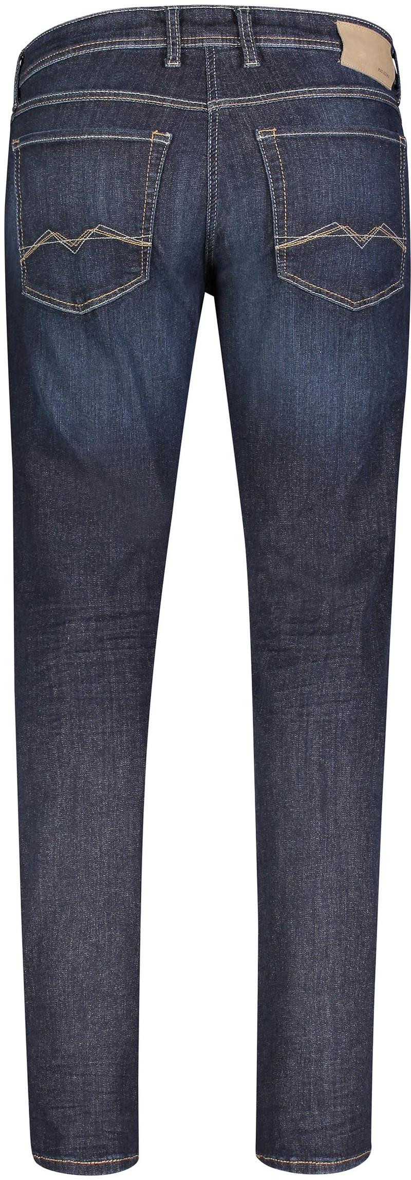 Mac Jeans Arne Pipe Flexx Superstretch H736