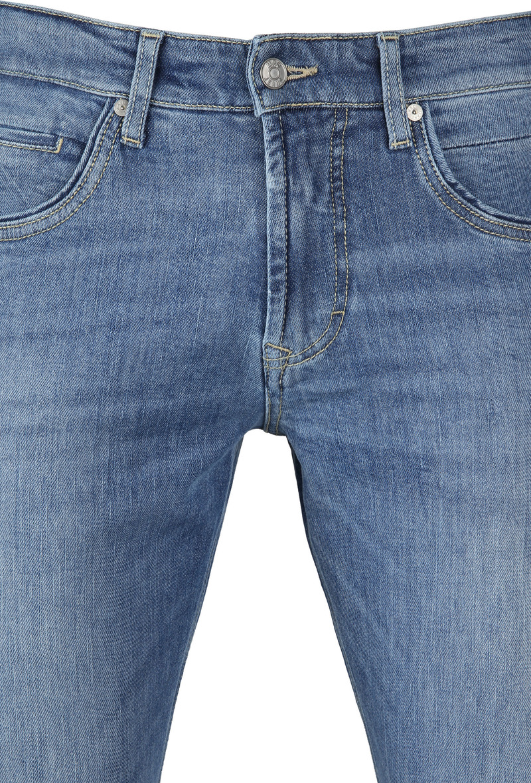 Mac Jeans Arne Pipe Summer Bleach Foto 1