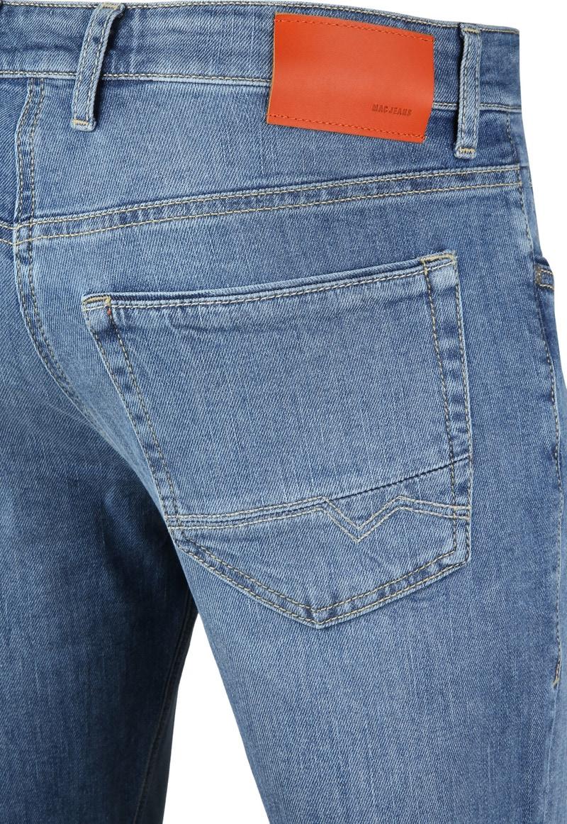 Mac Jeans Arne Pipe Summer Bleach Foto 3