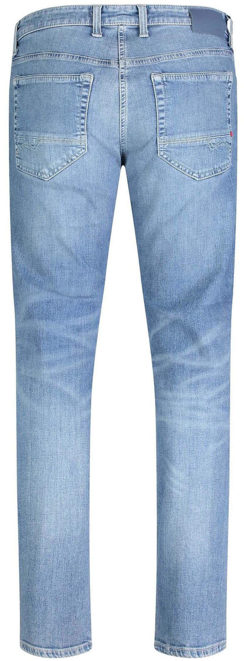 MAC Jeans Arne Pipe Vintage Blue