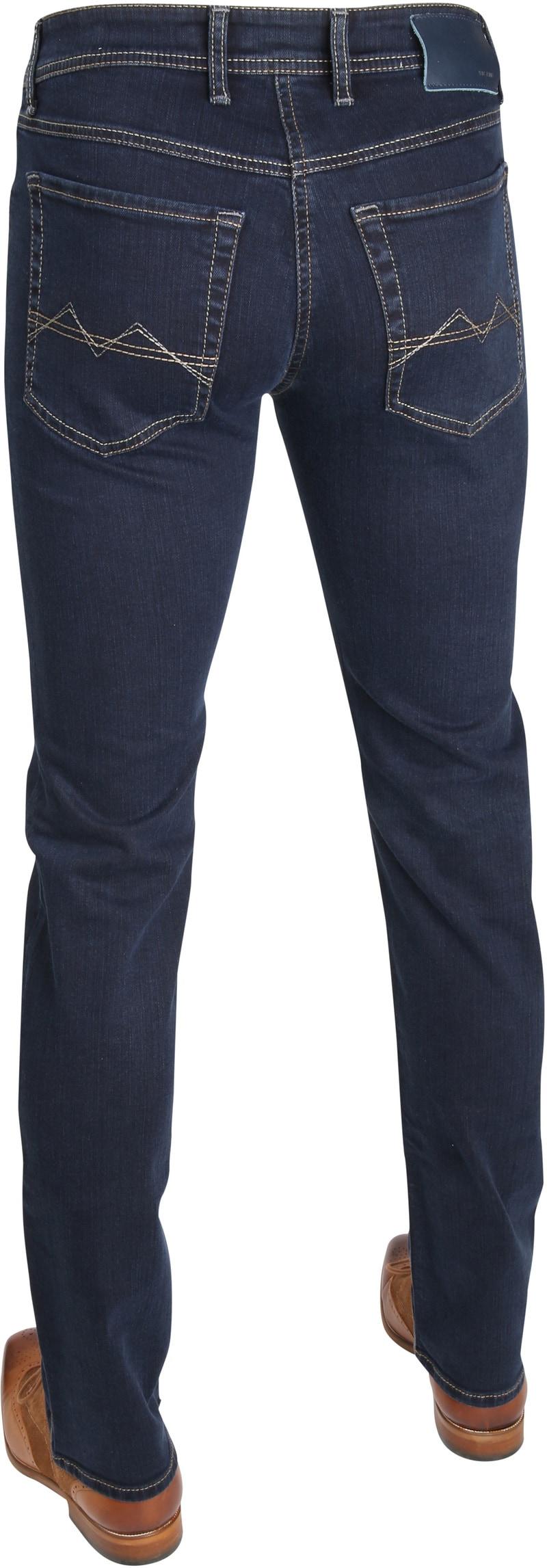 Mac Jeans Arne Stretch Blue Black H799 photo 3