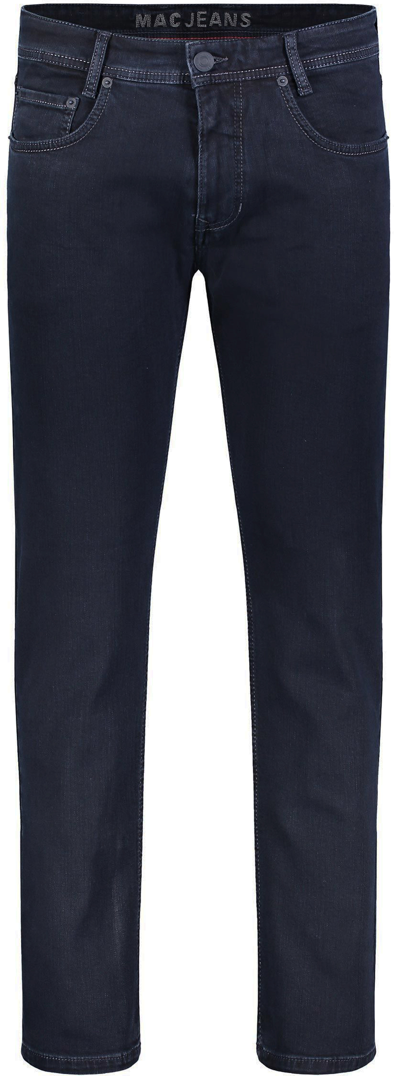 Mac Jeans Arne Stretch Blue Black H799 photo 0