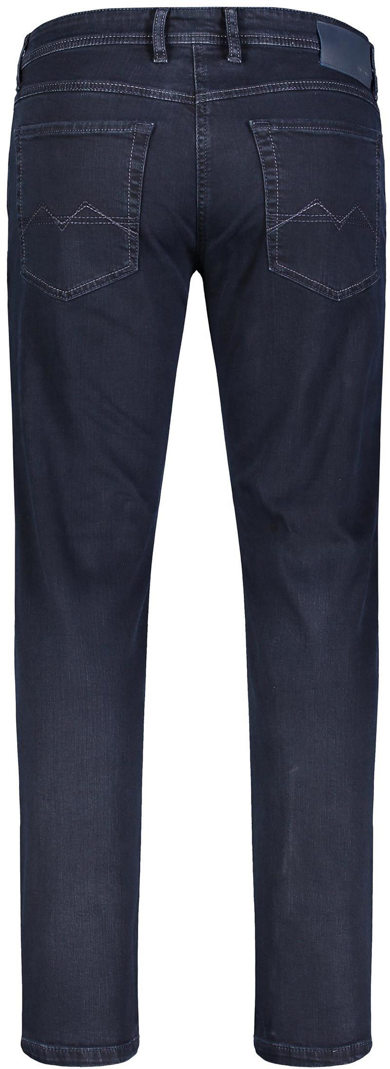 Mac Jeans Arne Stretch Blue Black H799 photo 1