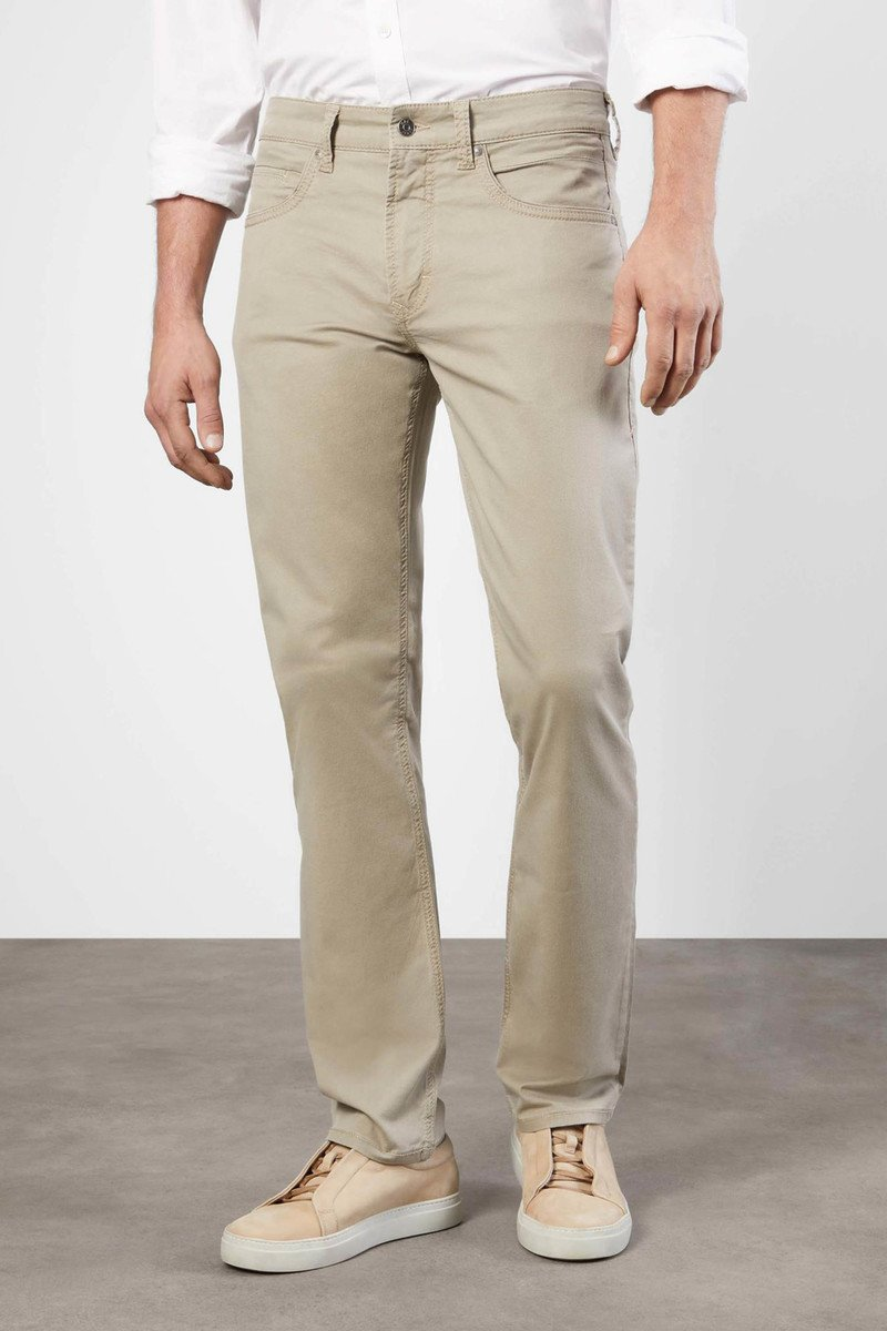 Mac Jeans Flexx Arne Pipe Camel