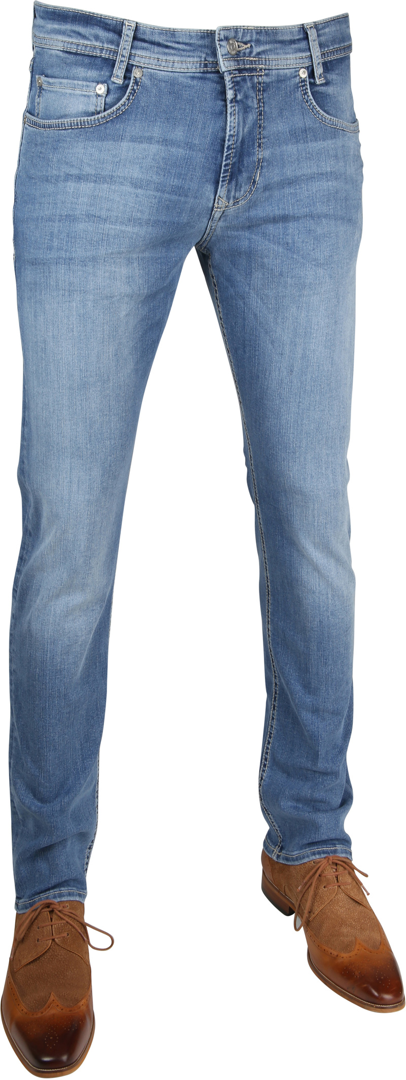 Mac Jeans MacFlexx Modern Fit H447 photo 0