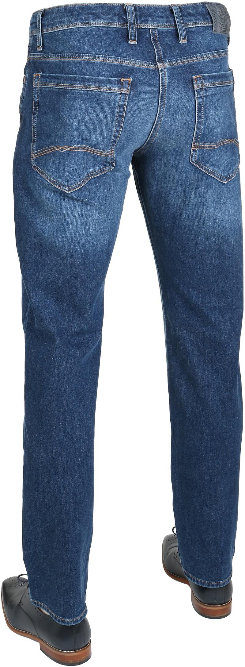 Mac Pants Ben Blue photo 2