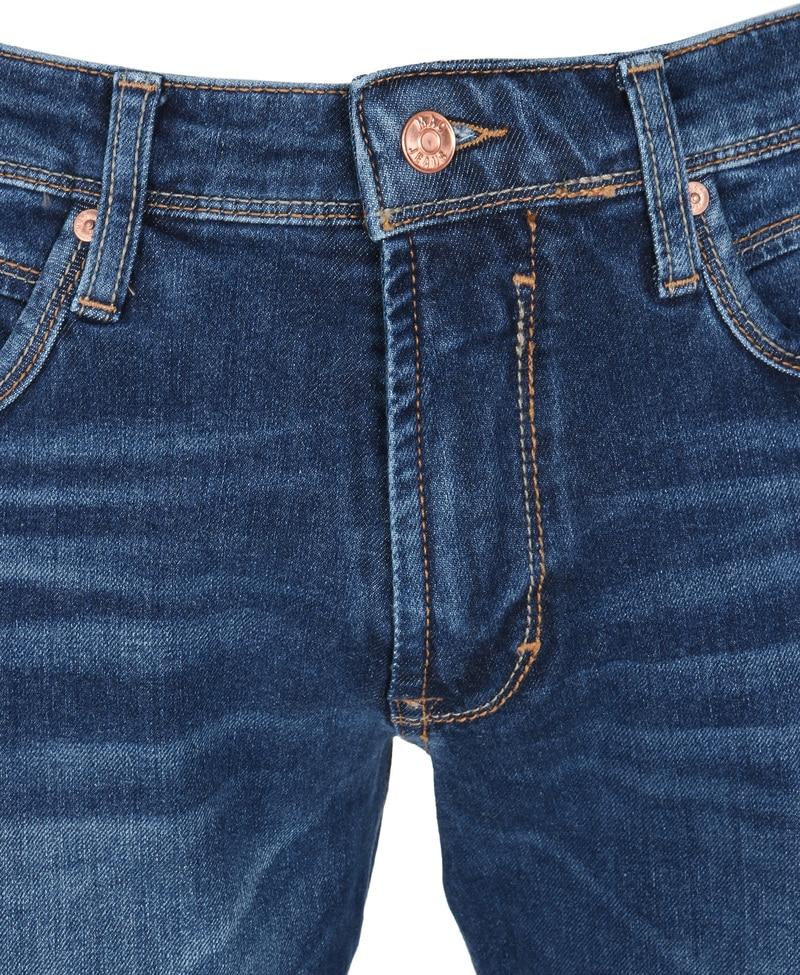 Mac Pants Ben Blue photo 3
