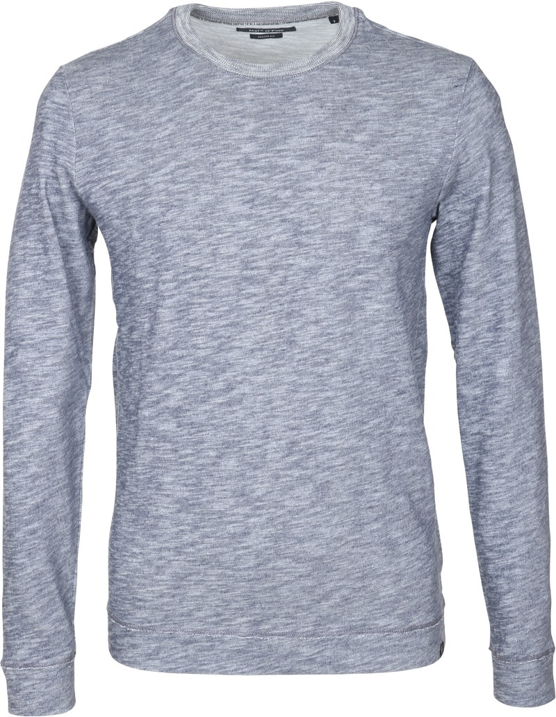 Marc O'Polo Blau Pullover   online kaufen | Suitable