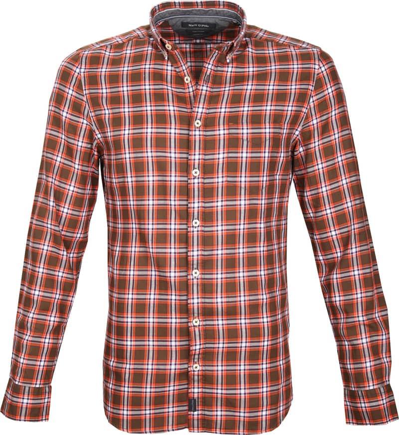 Marc O'Polo Casual Shirt Checks photo 0