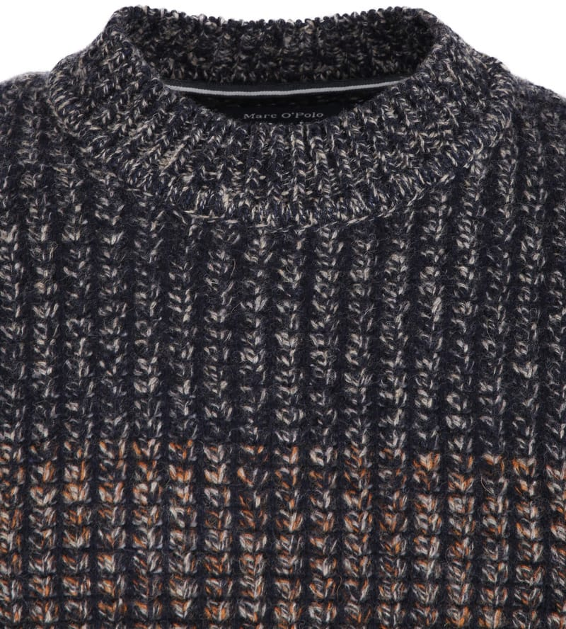 Marc O'Polo Ombre Pullover photo 1