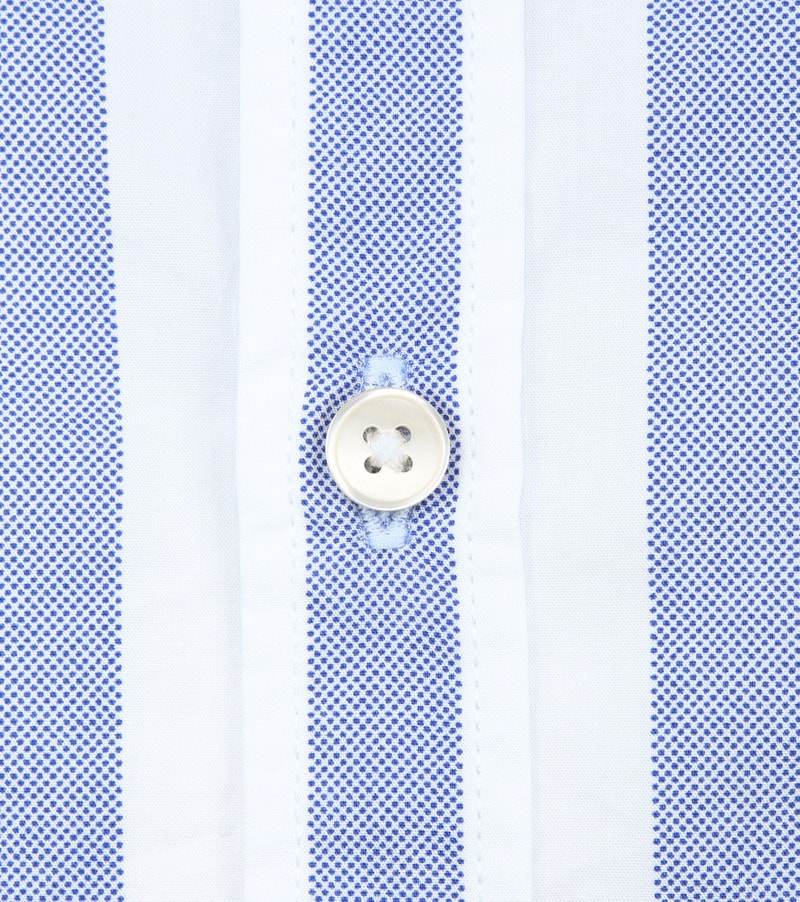 Marc O'Polo Overhemd Blue Stripes photo 3