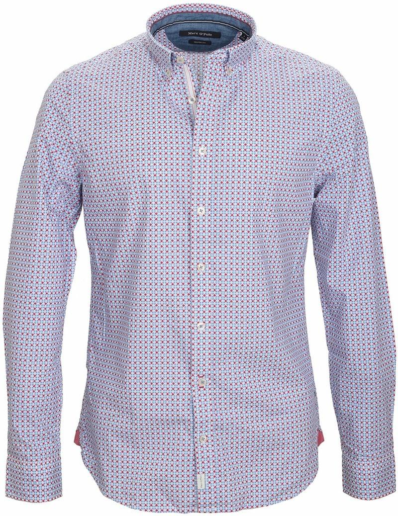 Marc O'Polo Overhemd Ruit  online bestellen | Suitable