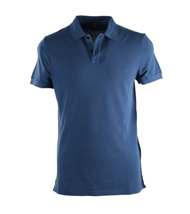Marc O'Polo Polo Blauw  online bestellen | Suitable