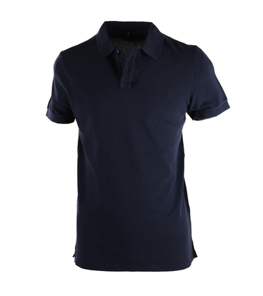 Marc O'Polo Polo Donkerblauw  online bestellen | Suitable