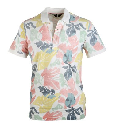 Marc O'Polo Polo Leaf Print  online bestellen | Suitable