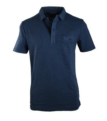 Marc O'Polo Polo Riviera Donkerblauw  online bestellen | Suitable