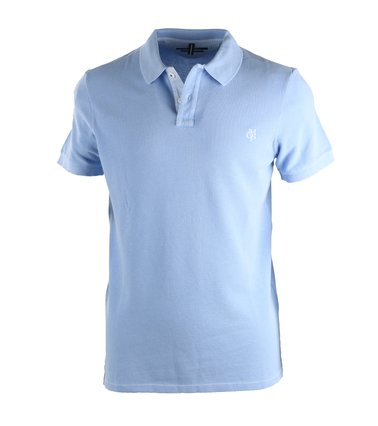 Marc O'Polo Polo Sky Blue  online bestellen | Suitable