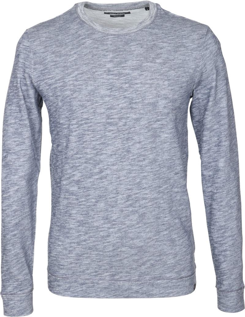 Marc O'Polo Pullover Blauw  online bestellen | Suitable