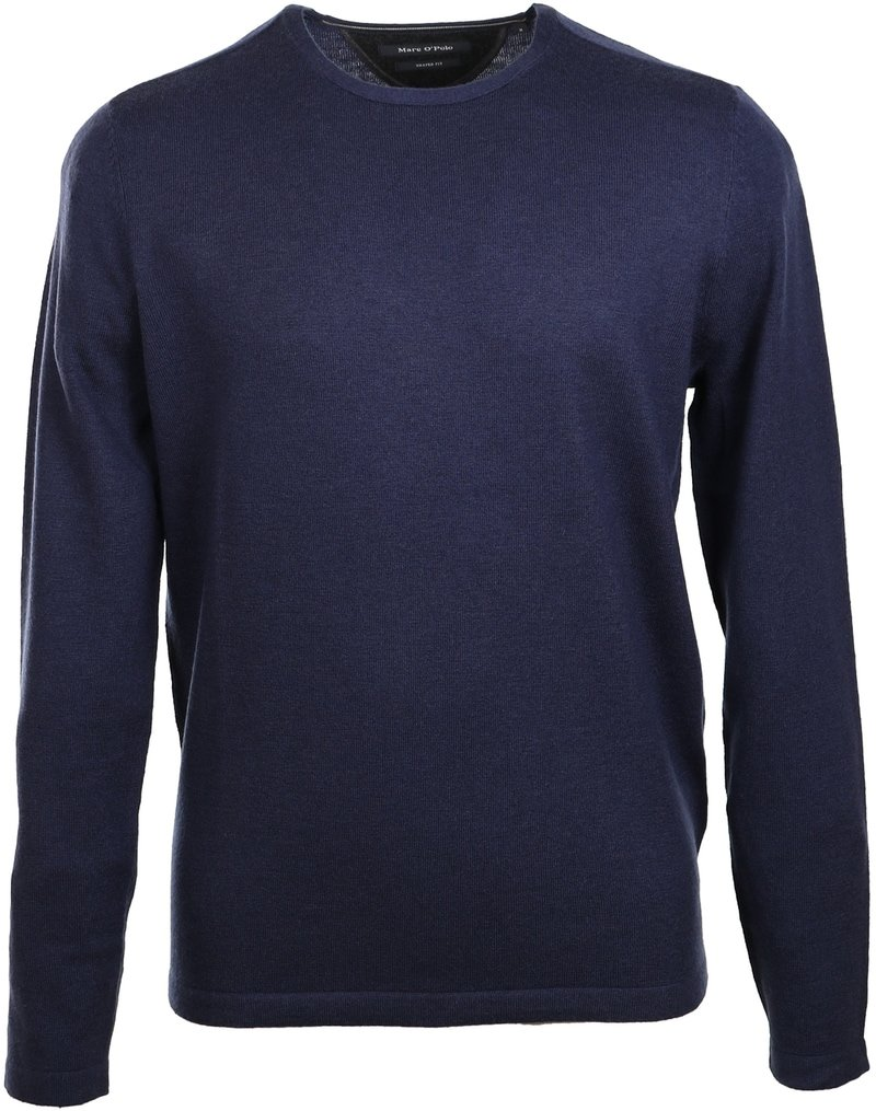 Marc O'Polo Pullover Donkerblauw  online bestellen | Suitable