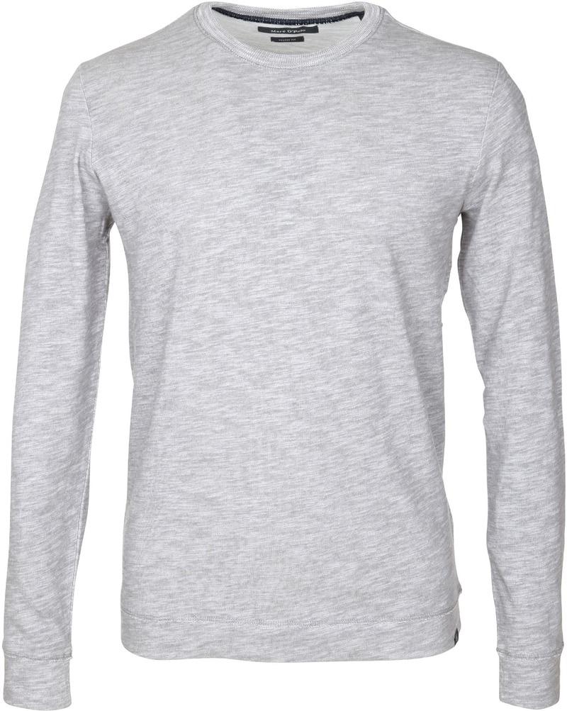 Marc O'Polo Pullover Grijs  online bestellen | Suitable