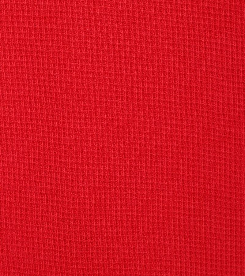 Detail Marc O\'Polo Pullover Rood