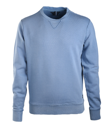 Marc O'Polo Sweater Blauw  online bestellen | Suitable