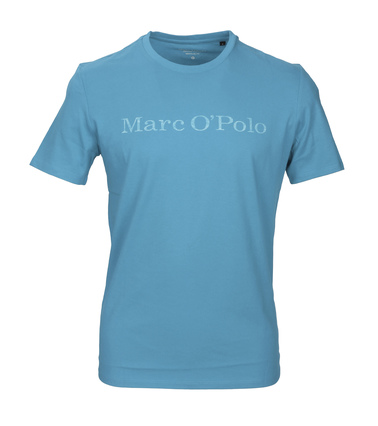 Marc O'Polo T-shirt Blauw  online bestellen | Suitable