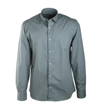 McGregor Overhemd Cress Olijfgroen  online bestellen | Suitable