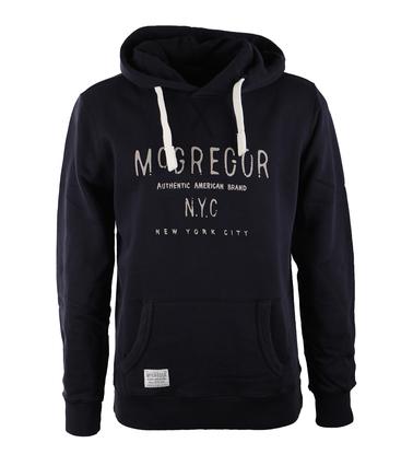 McGregor Parson Hoodie Navy  online bestellen   Suitable