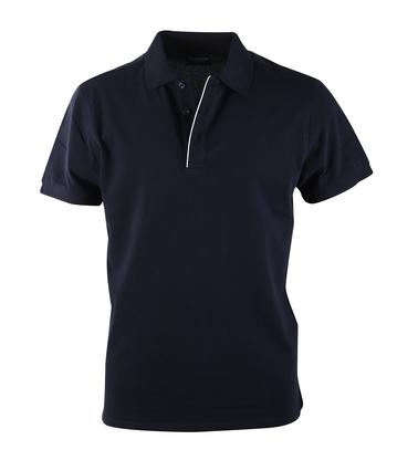 Mcgregor Polo Donkerblauw  online bestellen   Suitable