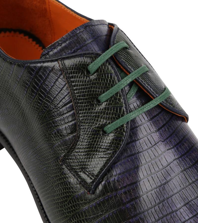 Melik Schuh Di Stabia Dunkelblau Foto 1