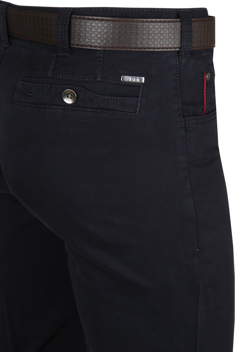 Meyer Chino Diego Navy photo 1