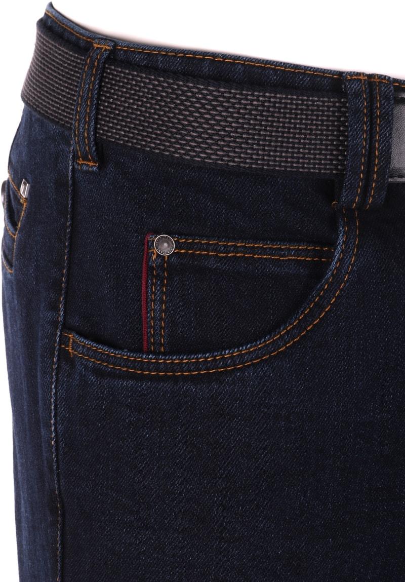Meyer Jeans Diego Blue photo 2