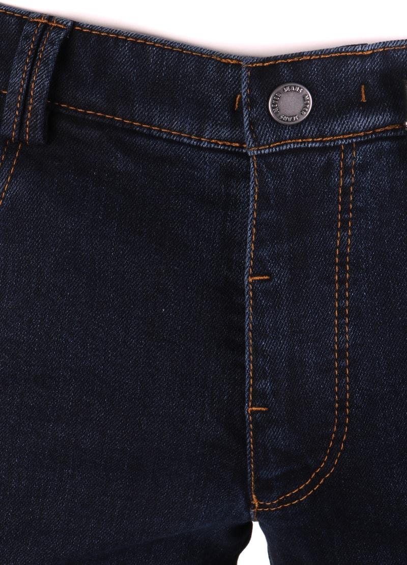Meyer Jeans Diego Blue photo 3
