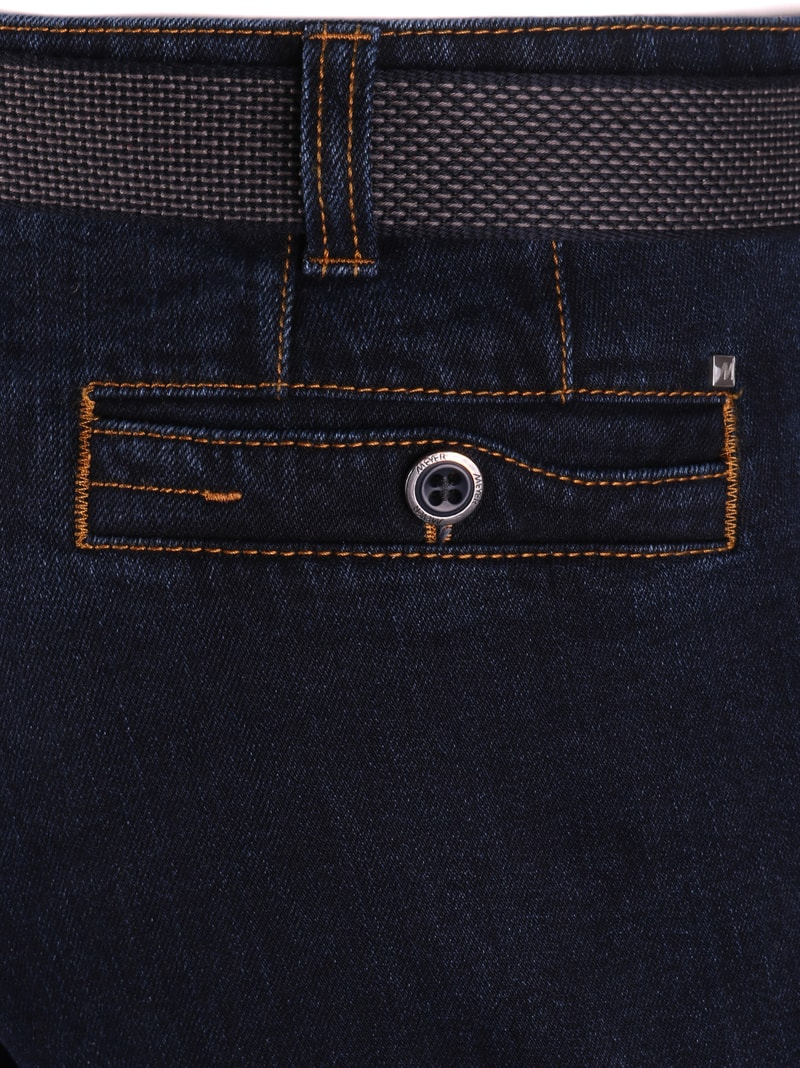 Meyer Jeans Diego Blue photo 4