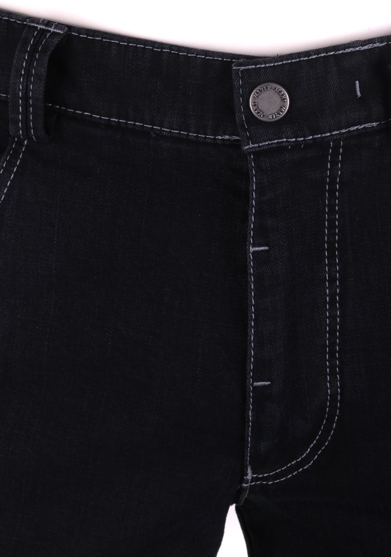 Meyer Jeans Diego Dark Blue photo 3