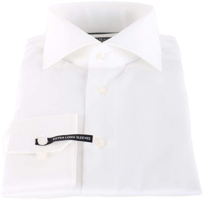 Michaelis Shirt White SL7