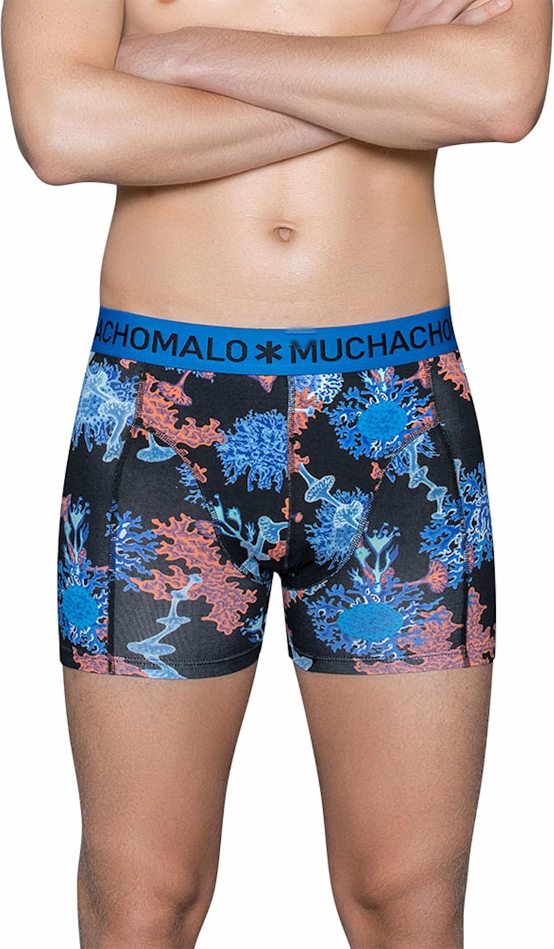 Muchachomalo Boxershorts 2-Pack Mold photo 1
