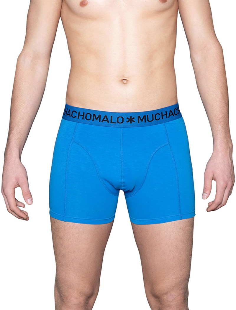 Muchachomalo Boxershorts 2-Pack Mold photo 2