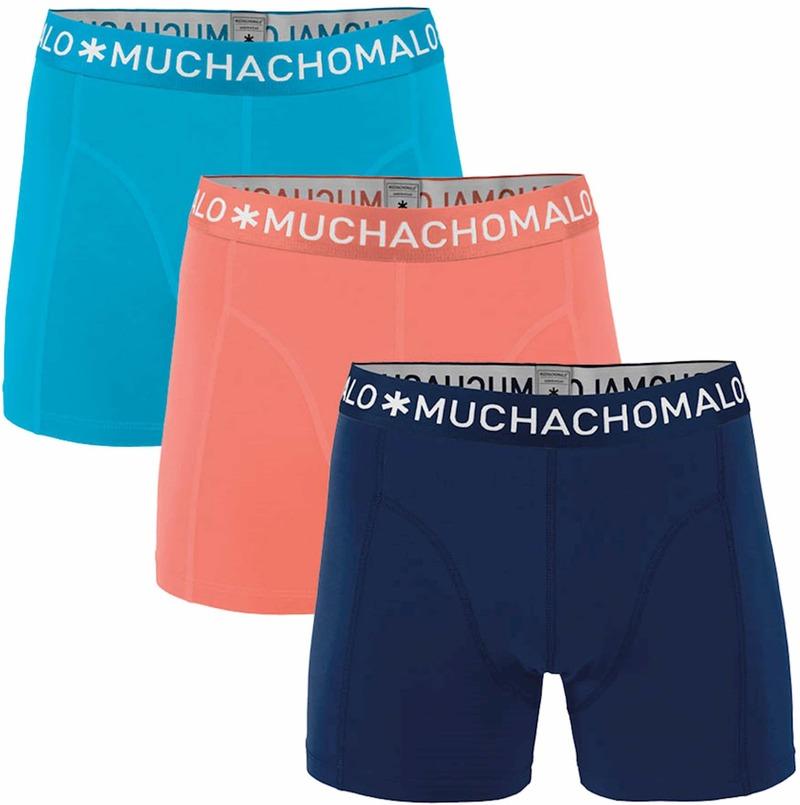Muchachomalo Boxershorts 3-Pack 280 photo 0