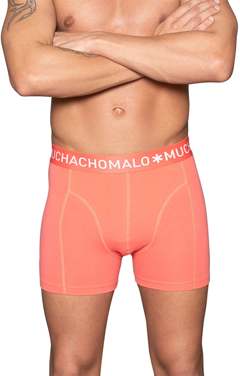 Muchachomalo Boxershorts 3-Pack 280 photo 1