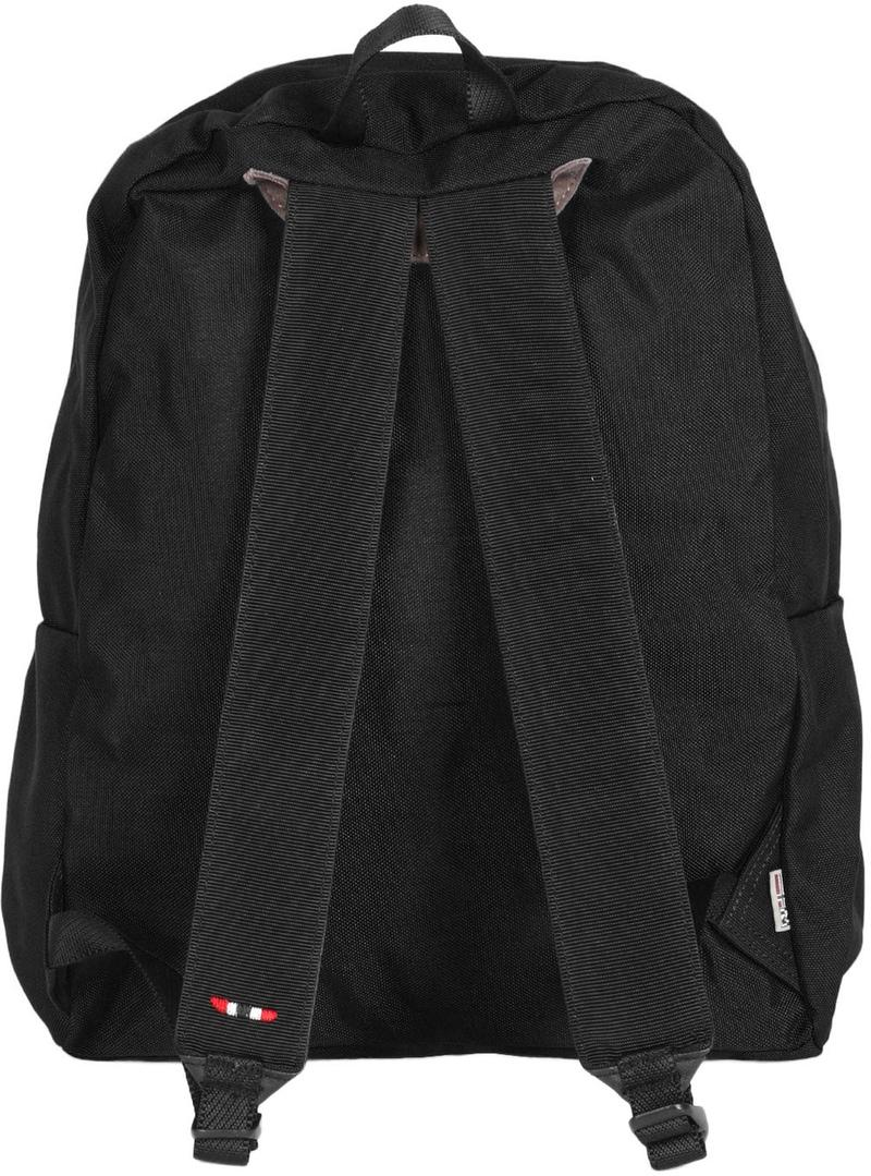 Napapijri Backpack Black photo 1
