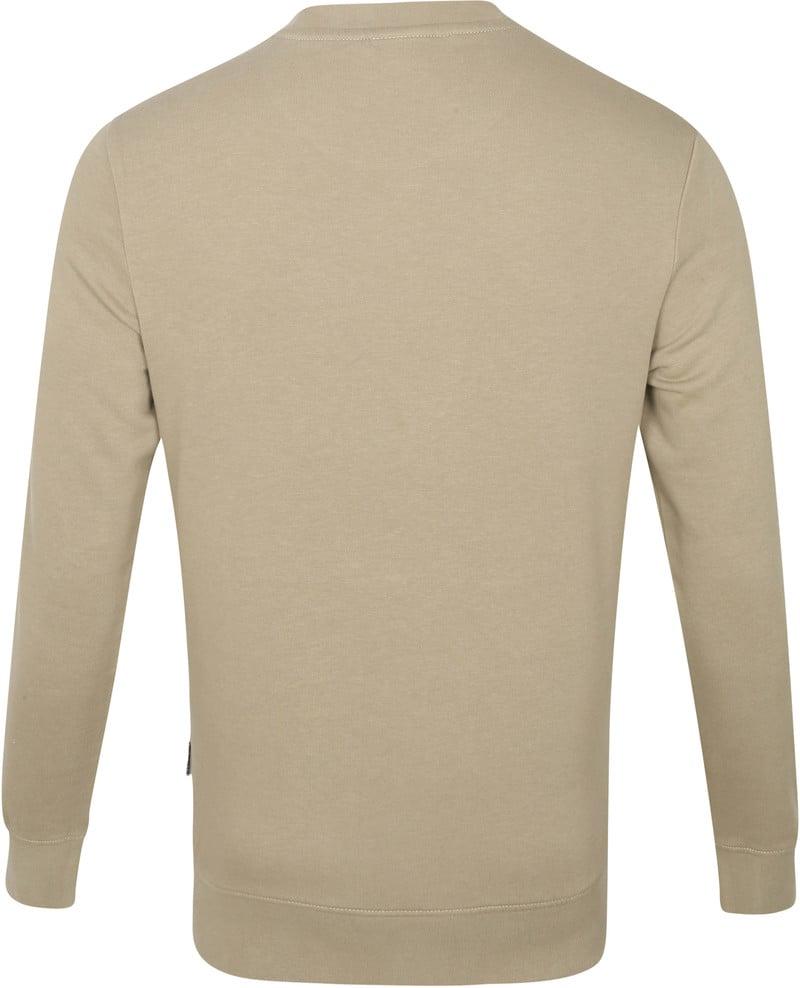 Napapijri Ballar Sweater Beige - Beige maat XXL