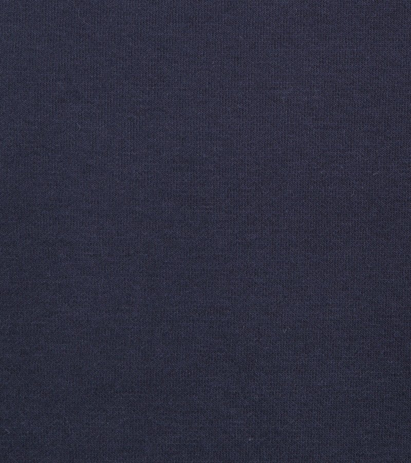 Napapijri Berber Sweater Dunkelblau Foto 2