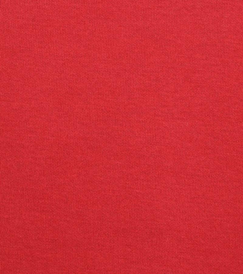 Napapijri Berber Sweater Rot Foto 2