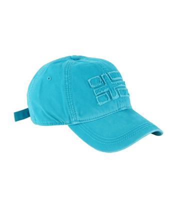 Napapijri Cap Florida Aqua Blauw  online bestellen | Suitable