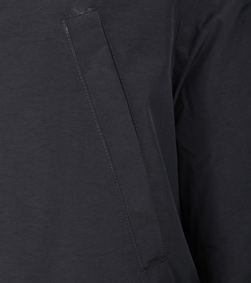 Napapijri Jacket Aberdar Black photo 2