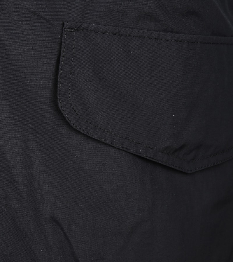 Napapijri Jacket Aberdar Black photo 3