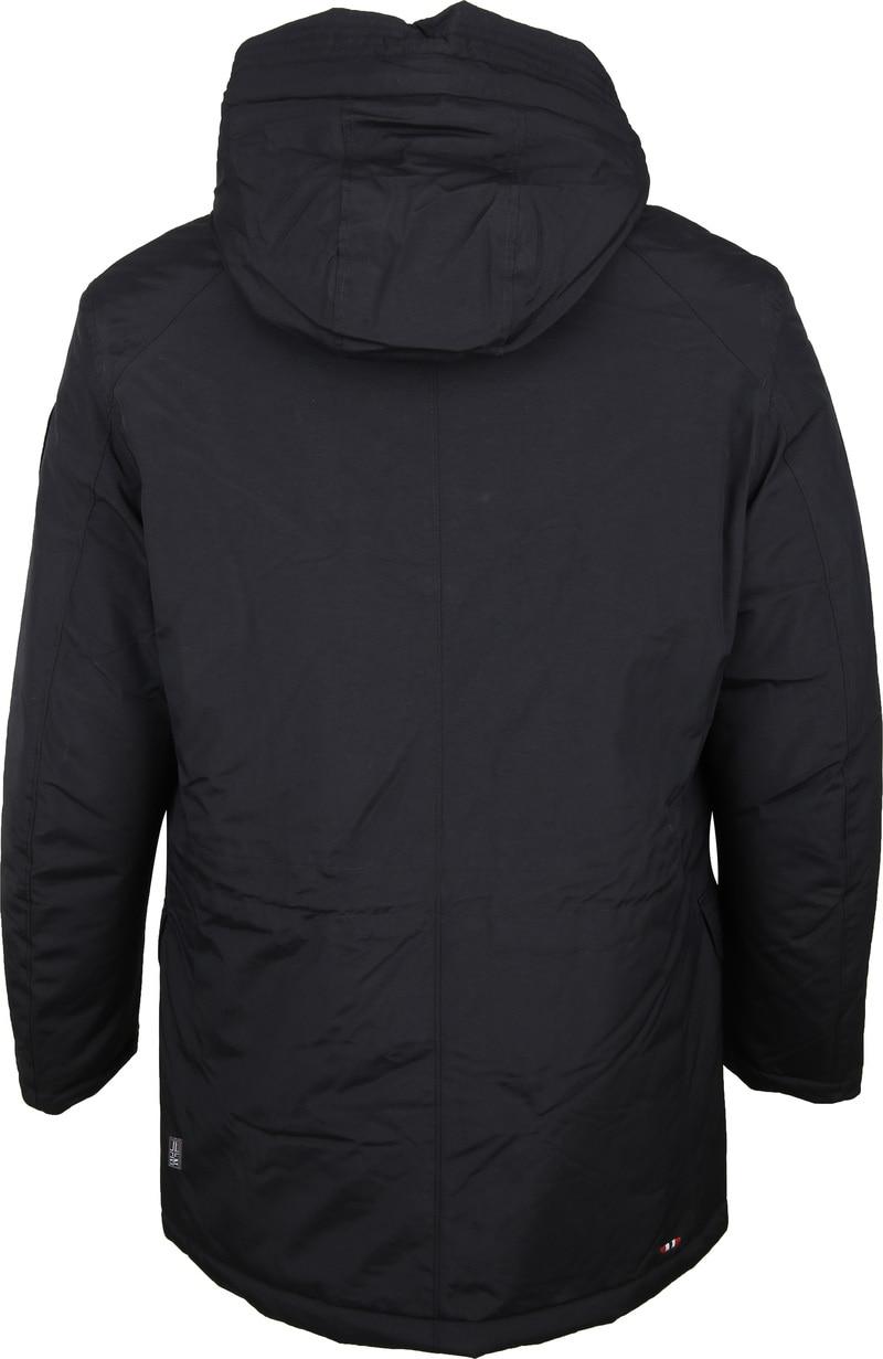 Napapijri Jacket Aberdar Black photo 5